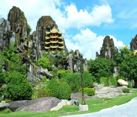 Marble Mountains – Da Nang