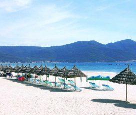 My Khe Beach – Da Nang
