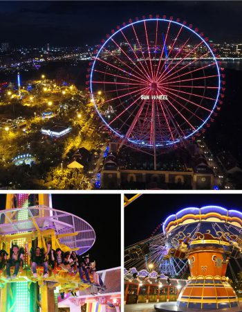 Asia Park – Sun World Da Nang Wonders