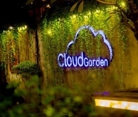 Cloud Garden Coffee
