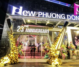 New Phuong Dong Nightclub
