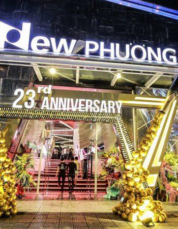 New Phuong Dong Night Club