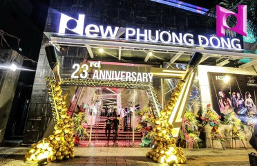 New Phuong Dong Night Club