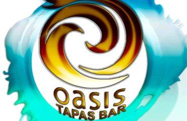 Quán Bar Oasis Tapas Đà Nẵng