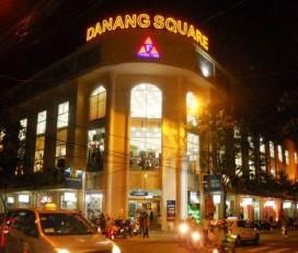 Da Nang Trade Center Square