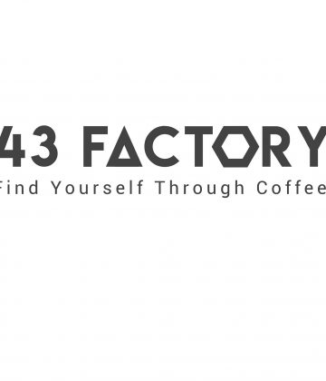 43 Factory Coffee Roaster