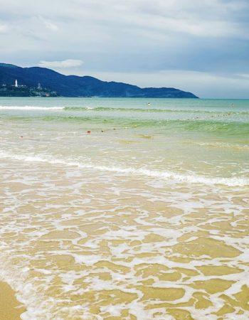 Non Nuoc Beach – Da Nang