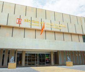 Bảo tàng mỹ thuật Đà Nẵng