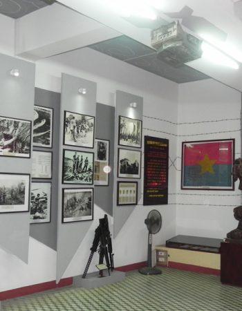 Museum Military Region 5