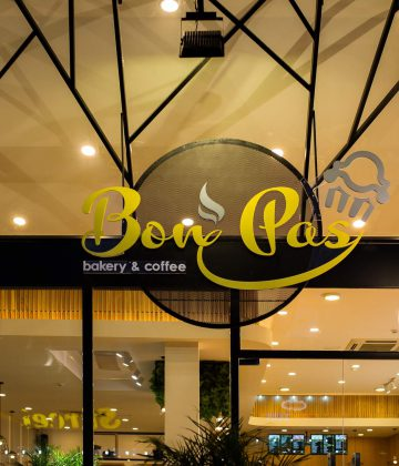 BonPas Bakery & Coffee