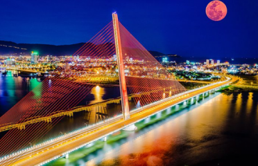 Tran Thi Ly Bridge – Da Nang