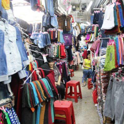 Moi Market – Da Nang