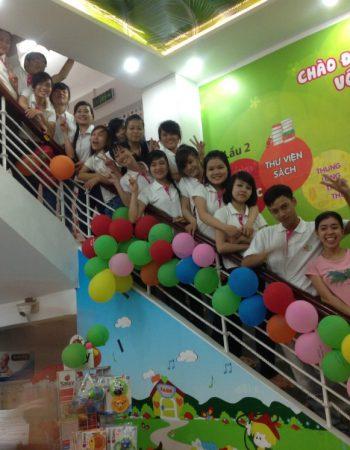 Fun4baby Khu Vui Chơi Cho Bé Và Gia Đình