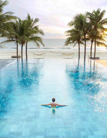 Khu nghỉ mát Fusion Maia Resort Đà Nẵng