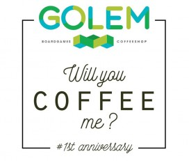 Golem Coffee
