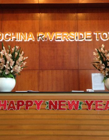 Indochina Riverside Mall – Da Nang