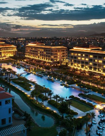 Sheraton Grand Resort Da Nang