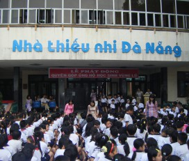 Da Nang Children's Cultural Houses