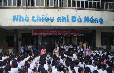 Nhà Thiếu Nhi Thành Phố Đà Nẵng