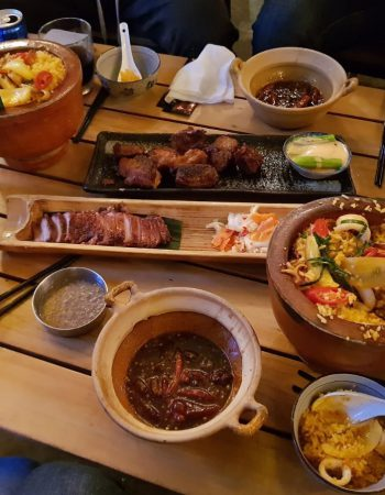 Da Thanh Grill Restaurant