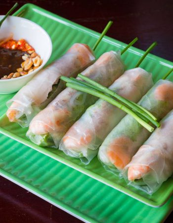 THIEN LY DANANG-STYLE