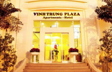 VINH TRUNG PLAZA TRADE CENTER