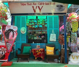 Vy Coffee Playkids Da Nang